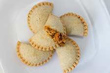 Mini Crawfish Pies